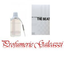 BURBERRY THE BEAT DONNA EDT NATURAL SPRAY VAPO - 50 ml