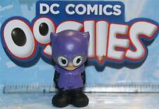 OOSHIES DC Comics JAKKS PACIFIC PURPLE SUITE CATWOMAN NEW LOOSE (rare)