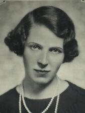 Lady Lumley Katherine Isobel McEwen 1937 Photo Article 6956
