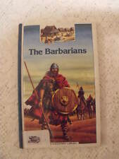 The Barbarians by Odile Bombarde (1988, Hardcover)