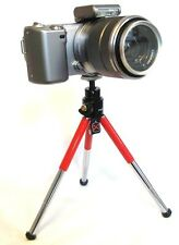 "8"" Table Top Mini Tripod for Sony NEX-3 NEX 3 NEX3"