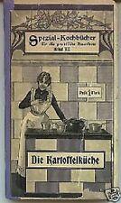Spezial-Kochbücher für die praktische Hausfrau Band VII