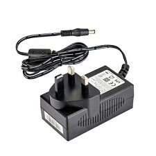 12V 3A AC-DC Power Supply Adapter Charger for LaCie D2 Quadra V2 Ext. HD