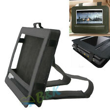 "Car Headrest Mount Mounting Holder for 7"" 7.5"" Portable DVD Player Flip&Swivel"