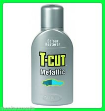 Car Plan T-Cut Metalic Paint Restorer 375ml [TCM375] tcut t cut