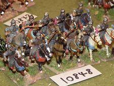 25mm hun cavalry 12 cavalry (10848)
