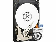 WD 320GB SATA 6Gbs 16MB 2.5 inch Internal Hard Drive