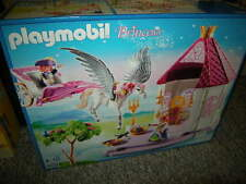 Playmobil Princess Pegasuskutsche beim Königspavillion Nr.5052 Alter 4-10 OVP
