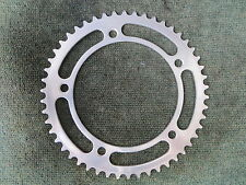 "Sugino Mighty Competition 151BCD 1/8""  BIA Chainring 50T Non NJS (16080613)"