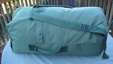 USMC/US Army Nylon Duffel bag - Very Good Condition