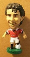 Prostars MANCHESTER UTD (HOME) GIGGS, PRO152 Loose No Card