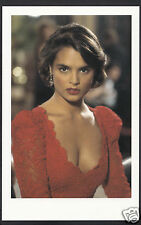 James Bond 007 Movie Postcard - Talisa Soto in Licence To Kill   DP94