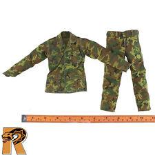 Cobra LRRP - Camo Uniform Set - 1/6 Scale - ACE Action Figures