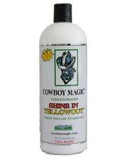 (23,15 €/L) Cowboy Magic Shine In Yellowout 946ml Fell Aufheller Gelbstich