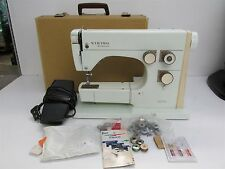 Husqvarna Viking 52 30  Sewing Machine W/Case, Accessories