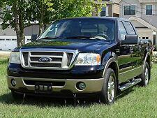 Ford: F-150 LARIAT CREW