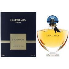 Shalimar Perfume by Guerlain, 3 oz EDP Spray for Women NEW