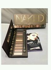 Urban DECAY Naked 1 Palettes 100% Authentic.  NIB