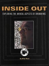 Exploring The Mental Aspects Of Drumming Learn to Play Drums Music Book