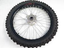 """KTM 21"""" Excel Front Wheel '04-14 125-525 EXC SX-F XC-W XC-F SX XC Cracked Rim"""