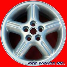 "LAND ROVER DISCOVERY 18X8"" SILVER FACTORY ORIGINAL WHEEL RIM 72158"