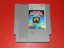 Captain Skyhawk (Nintendo NES) Cartridge Only - Cleaned & Tested