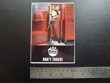 MAC TOOLS STICKER FOR YOUR TOOL BOX OR ROLL CAB NO 4 - HOT SELLER