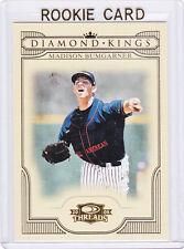 Madison BUMGARNER ROOKIE CARD 2008 Diamond Kings #DK-19 RC Baseball GIANTS ACE!