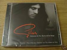 CD Double: Gillan : Talisman In The Studio & On Stage : Sealed