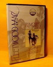 NEW SEALED DVD Fleetwood Mac Rumours Classic Albums 75 min. 1997 PAL Interview