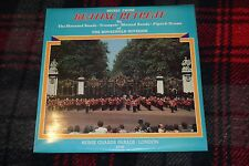 Music From Beating Retreat~The Household Division~Horse Guards Parade London