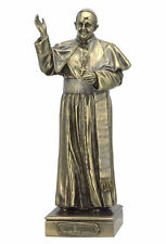 11 Inch Pope Francis Papa Francisco San Santo Religious Statue Figure Image