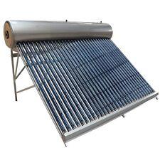 Solar - Vakuum Röhrenkollektor - Thermosyphon System SHE470-58/1800-18