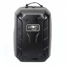 Backpack Shoulder Bag Hard Shell Case For DJI Phantom 1, 2 and 3 UK
