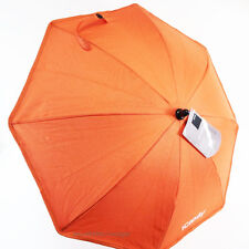 iCandy Apple Flavour Peach Pear Cherry Parasol Mandarin Orange Umbrella Parasol