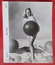 "FPF ""Greetings"" Film Star Portraits - Diana Dors Half postcard - 9cm x 7cm"