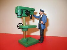 LGB Scale model stand drill machine