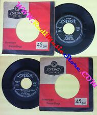LP 45 7'PAT BOONE April love When the swallows come back capistrano no cd mc dvd