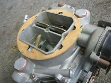 1956 MERCURY MONTCLAIR MERCURY MONTEREY CARBURETOR RAT ROD SLED CUSTOM OG CARB