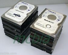 "IDE - Lot of 20 Name Brand 120 GB IDE 3.5"" Hard Drives 120GB"