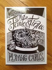 Fantastique Rare Limited Custom Playing Cards - Dan & Dave Professional Deck