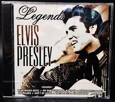 ELVIS Legends CD Brand New & Sealed