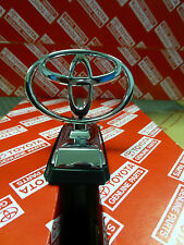 Toyota Landcruiser 70 Series VIP Bonnet Badge BRAND NEW HZJ75 FZJ750 HDJ75 FJ75