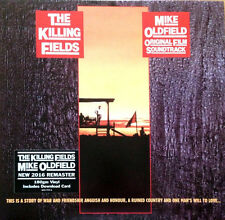 Mike Oldfield - The Matanza Fields (Original Película Soundtrack Vinilo LP)