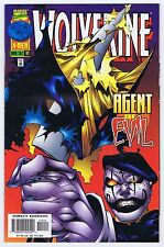 WOLVERINE #112 - April 1997 Issue - Larry Hama, Anthony Winn- VF/NM