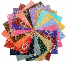 """75 4 inch Quilting Fabric Squares/Antique Reproduction """"Charm"""" Georgeous !!!4"""""""