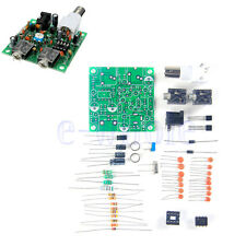 DIY RADIO 40M CW Shortwave Transmitter QRP Pixie Kit Receiver 7.023-7.026MHz WT