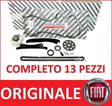 KIT DISTRIBUZIONE A CATENA ORIGINALE FIAT PANDA PUNTO 500 YPSILON 1.3 MULTIJET