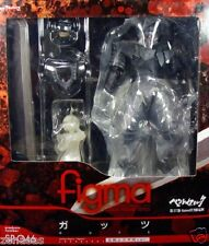 New Max Factory BERSERK Comic Vol.37 First Limited Edition figma Guts