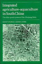 Integrated Agriculture-Aquaculture in South China: The Dike-Pond System of the Z